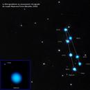 Etude de la Rétrogradation du couple Neptune/Triton en Nov/Dec 2020,                                Georges