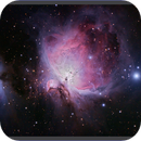 Great Nebula in Orion,                                Ray Blais