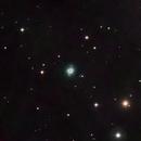 NGC 6210 Turtle Nebula,                                jerryyyyy