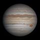 Jupiter | 2019-08-22 2:22 | RGB,                                Chappel Astro