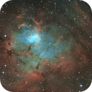 NGC1491, T250 f/4  /  ATIK ONE  /  AZEQ6.,                                Pulsar59