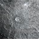 Tycho Crater,                                Timothy Martin & Nic Patridge