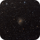 NGC 6946 ,                                Markus