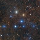 Brocchi's Cluster - The Coathanger - Collinder 399,                                Bart Delsaert