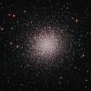 M13 globular cluster,                                Stephan Linhart