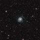 M101 Pinwheel Galaxy,                                Dasidius