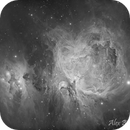 Orion luminance,                                alexbb