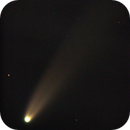 Comet c/2020 F3 NEOWISE,                                Wanni