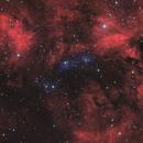 NGC6914,                                Niamor