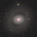 M 94  - high resolution,                                Lars Stephan