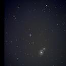 Whirlpool-Galaxy M51,                                Nico Neumüller