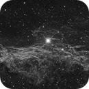 NGC6960 - Western Veil Nebula,                                Derryk