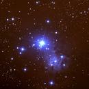 NGC2264,                                David Chiron
