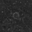 Abell 85, not ideal for a SpaceCat in full moon,                                Erik Guneriussen