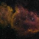IC1848 Soul Nebula,                                Nick Davis