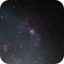 Large Magellanic Cloud (portion),                                John Strong