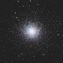 Messier 13 (Hercules),                                Marko Emeršič