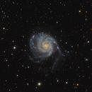 M101,                                Yuriy Oseyev
