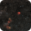 Between Gemini and Orion (Widefield),                                Fritz