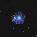 Cat's Eye Nebula,                                Chris Sullivan
