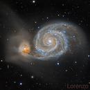 M51,                                Lorenzo Siciliano