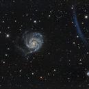 LeCarl's M101,                                pfile