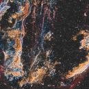 Cygnus Loop SHO,                                Brent Cooley