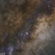 El centro galáctico,                                KineCaroca