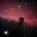Horse Head - IC434,                                Leobartz
