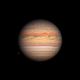Jupiter (24-07-2018),                                Máximo Bustamante