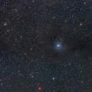 Iris Nebula,                                njherr