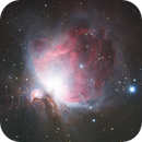 Messier 42, The Orion Nebula,                                Sean Smith