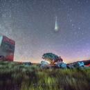 Oriónida,                                Astrofotógrafos