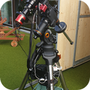 Mein Teleskop,                                Donato Calo