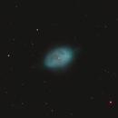 A Bicolor NGC 1360,                                Ignacio Diaz Bobillo