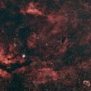 IC1318,                                Tedlyon