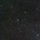 NGC 663 Two Pane Mosaic,                                Sigga