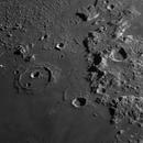 Cassini and the Montes Caucasus,                                Robert Schumann