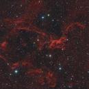 Sh2-114 - Flying Dragon Nebula,                                Kurt Zeppetello