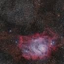 Social Distant Nebulas,                                Mirko M