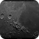 Lunar Surface 01, 09-06-2019,                                Martin (Marty) Wise