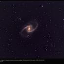 NGC1365 Fornax,                                rmarcon