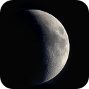 Crescent Moon mosaic,                                Olli67