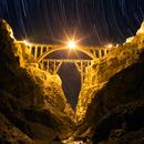 Veresk Bridge,                                Amir H. Abolfath