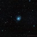 M101,                                Eric COUSTAL ( F5ODA )