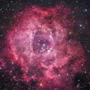 NGC2244,                                Chao-Nien Tsao