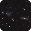 Galaxies UGC 12073 and 12075 and friends,                                lowenthalm