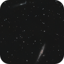 Galaxies NGC 4631 and co Get