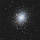 M5 Globular Cluster LRGB,                                Ezequiel