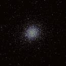 Omega Centauri (DSS HDR),                                bbonic